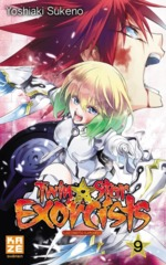 009-Twin Star Exorcist