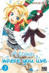 003- A Town Where you Live T03
