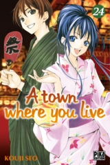 024- A Town Where you Live T24