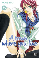 015- A Town Where you Live T15