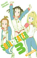 003- Soul Eater Not!
