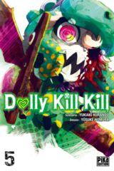 005-Dolly Kill Kill