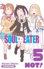 005- Soul Eater Not!