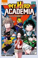 008-My Hero Academia