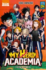 004-My Hero Academia