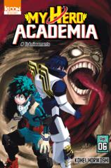 006-My Hero Academia