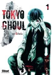 001-Tokyo Ghoul