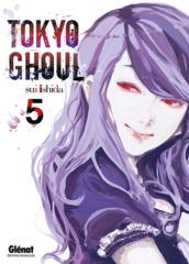005-Tokyo Ghoul