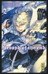 002-Seraph of the end