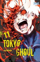 011-Tokyo Ghoul