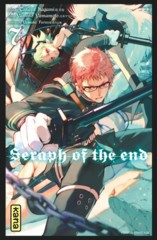 007-Seraph of the end