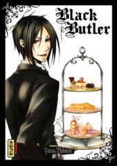 002- Black Butler