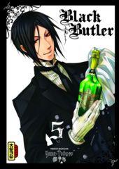 005- Black Butler