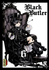 006- Black Butler