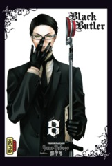 008- Black Butler