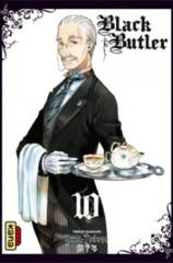 010- Black Butler