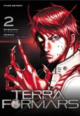 002-Terra Formars