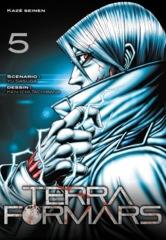 005-Terra Formars