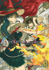 004-Witchcraft Works
