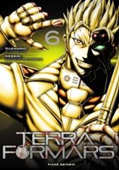 006-Terra Formars