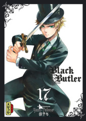 017- Black Butler
