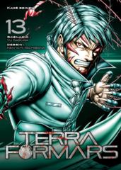013-Terra Formars