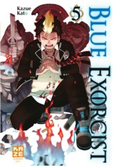 005-Blue Exorcist