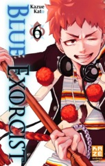 006-Blue Exorcist
