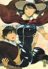 008-Witchcraft Works