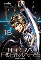 018-Terra Formars