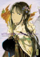 009-Witchcraft Works