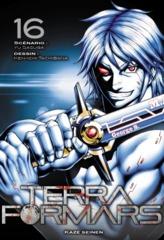 016-Terra Formars