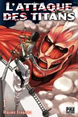 001- Attaque des Titans