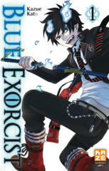 001-Blue Exorcist