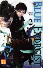 002-Blue Exorcist
