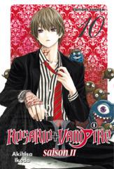 010-Rosario+Vampire saison2