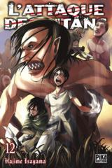 012- Attaque des Titans