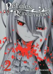002-Pétales de Réincarnation