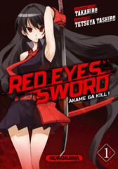 001-Red eyes Sword