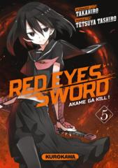 005-Red eyes Sword