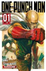 001-One Punch Man