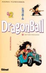 002-Dragon Ball