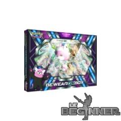 Pokemon Bewear-Gx Box