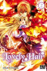 002-Lovely Hair
