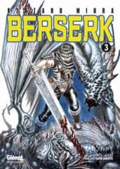 003- Berserk