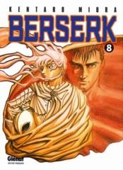 008- Berserk