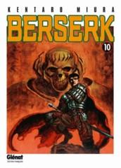 010- Berserk