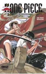 003-One Piece
