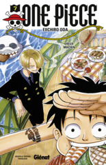007-One Piece