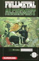 012-Fullmetal Alchemist